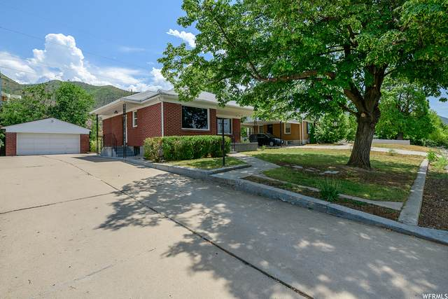 3351 S La Mesa Rd E, Salt Lake City, UT 84109 (#1757605) :: Villamentor