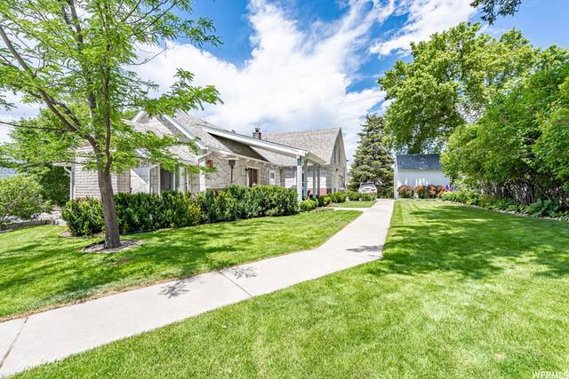 266 W Booth, Lava Hot Springs, ID 83246 (MLS #1757633) :: Summit Sotheby's International Realty