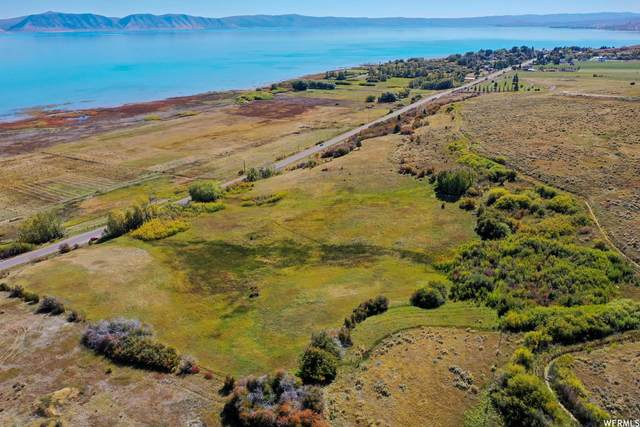 3855 Us Hwy 89 #1, Fish Haven, ID 83287 (#1757647) :: UVO Group   Realty One Group Signature