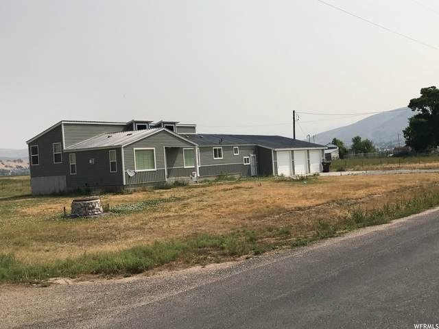 907 E 3200 N, Preston, ID 83263 (#1757656) :: UVO Group | Realty One Group Signature