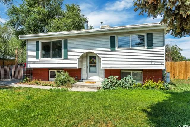 4462 W Nancy Dr, West Valley City, UT 84120 (#1757657) :: Utah Real Estate