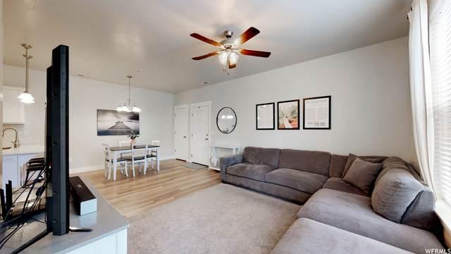 522 N 360 W, Vineyard, UT 84059 (#1757666) :: Utah Real Estate
