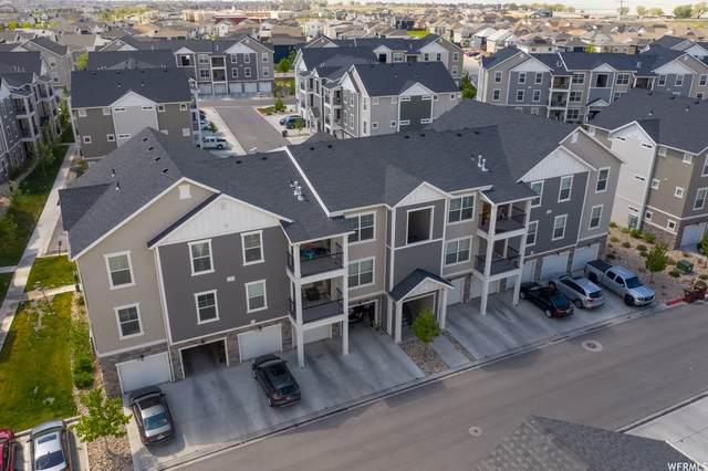 94 S Silver Spgs, Vineyard, UT 84059 (#1757667) :: Utah Real Estate
