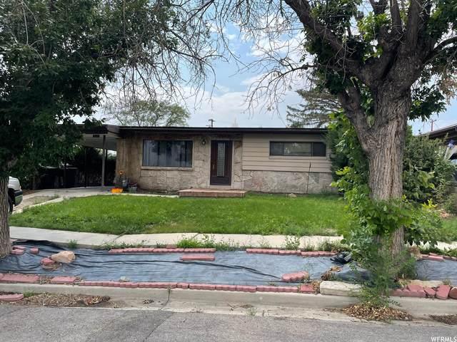 851 N 800 E, Price, UT 84501 (#1757674) :: Utah Real Estate