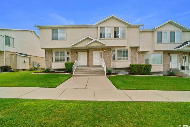 1358 S 1440 E, Provo, UT 84606 (#1757714) :: Berkshire Hathaway HomeServices Elite Real Estate