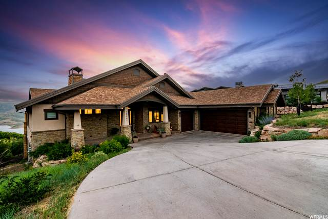 10461 N Forevermore Ct, Hideout, UT 84036 (#1757750) :: Doxey Real Estate Group