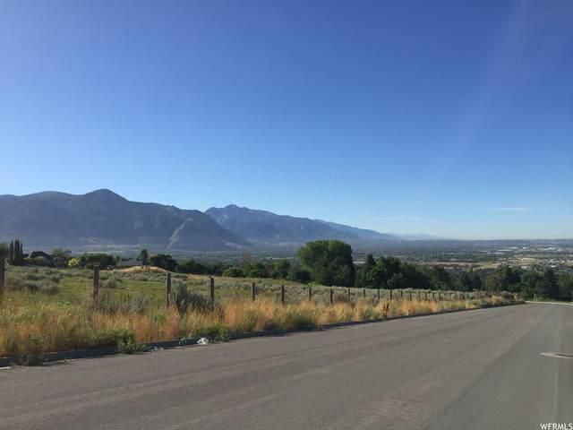1160 W 4275 N #90, Pleasant View, UT 84414 (MLS #1757751) :: Lawson Real Estate Team - Engel & Völkers
