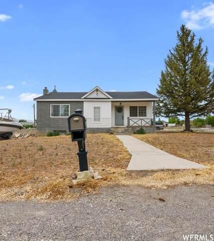 195 E 500 S, Manti, UT 84642 (#1757752) :: Bustos Real Estate | Keller Williams Utah Realtors