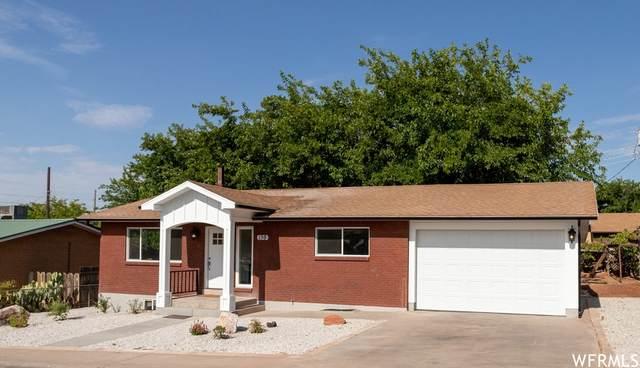 150 S 250 E, Washington, UT 84780 (#1757765) :: Bustos Real Estate | Keller Williams Utah Realtors