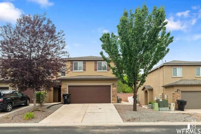 1177 N Northfield Rd #68, Cedar City, UT 84721 (#1757775) :: Colemere Realty Associates