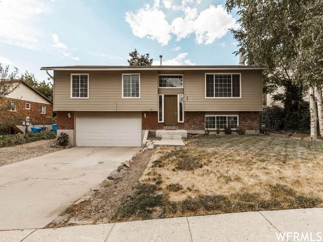 97 E 1470 S, Farmington, UT 84025 (#1757805) :: Utah Best Real Estate Team   Century 21 Everest