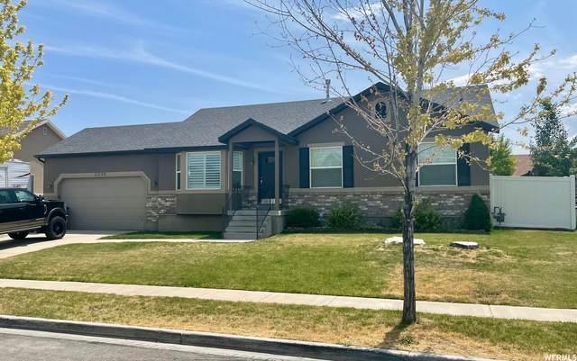 7039 W 3265 S, West Valley City, UT 84128 (#1757818) :: Berkshire Hathaway HomeServices Elite Real Estate