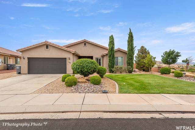 954 N Ocotillo Dr, Washington, UT 84780 (#1757829) :: Bustos Real Estate | Keller Williams Utah Realtors