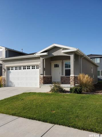602 W Koins Way, Bluffdale, UT 84065 (#1757858) :: Colemere Realty Associates