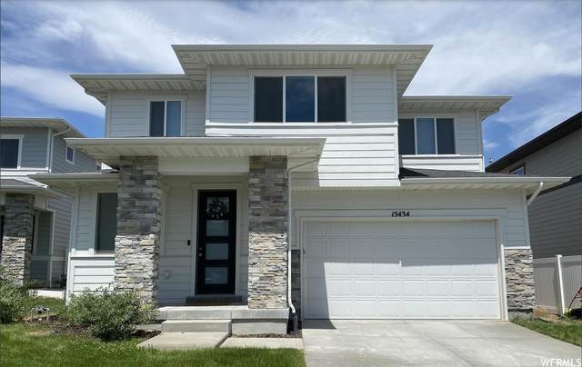 15434 S Heritage Crest Way, Bluffdale, UT 84065 (MLS #1757907) :: Lookout Real Estate Group