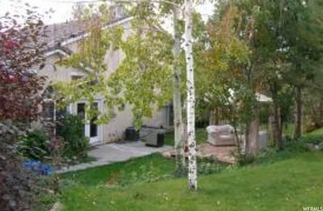 4552 N Wedgewood Dr W, Cedar Hills, UT 84062 (#1757917) :: Berkshire Hathaway HomeServices Elite Real Estate