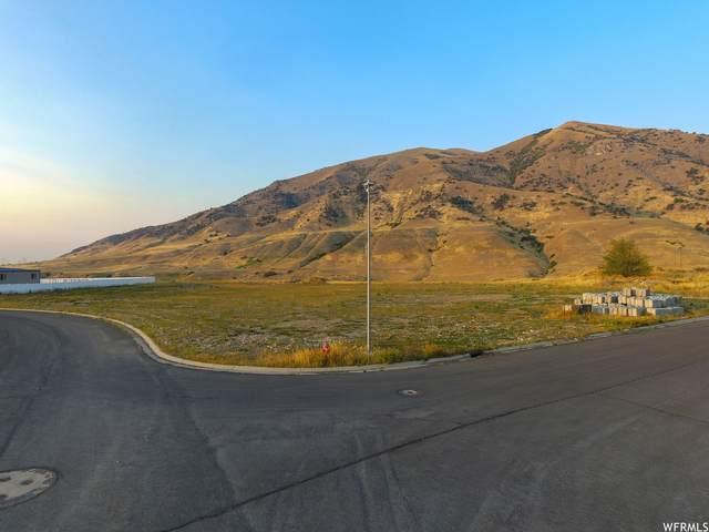 158 S 1720 E #10, Hyrum, UT 84319 (#1757920) :: Utah Best Real Estate Team | Century 21 Everest