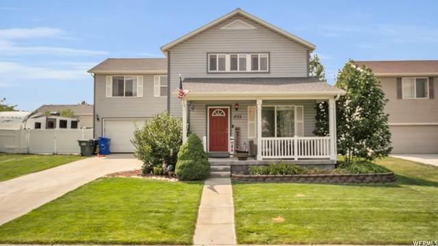 1733 N 40 E, Tooele, UT 84074 (MLS #1757929) :: Lookout Real Estate Group