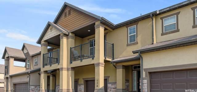 178 E Catagena Pkwy, Saratoga Springs, UT 84045 (#1757950) :: Berkshire Hathaway HomeServices Elite Real Estate