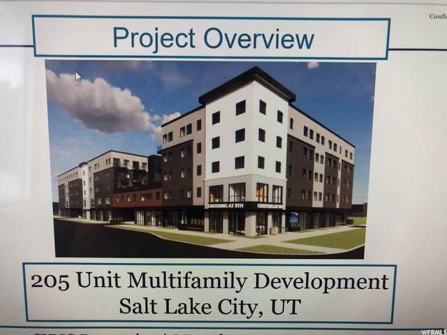 157 S 900 W, Salt Lake City, UT 84104 (MLS #1757957) :: Summit Sotheby's International Realty