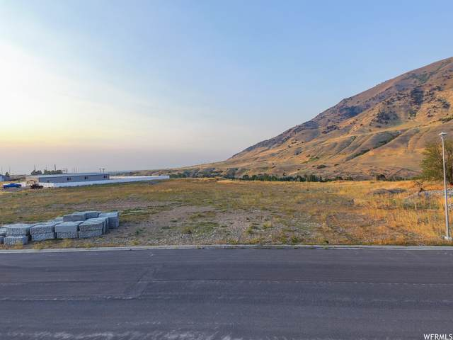 1755 E 175 S #11, Hyrum, UT 84319 (#1757965) :: Utah Best Real Estate Team | Century 21 Everest