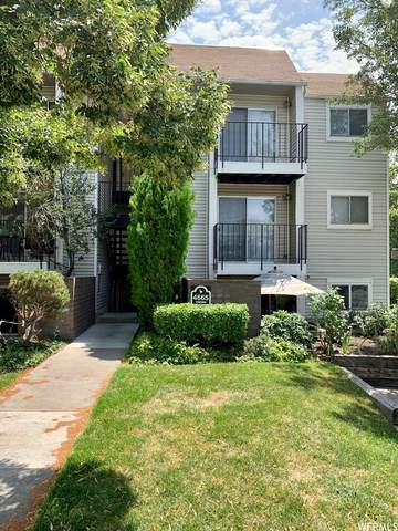 4665 S Quail Vista Ln E K, Salt Lake City, UT 84117 (#1757969) :: Berkshire Hathaway HomeServices Elite Real Estate