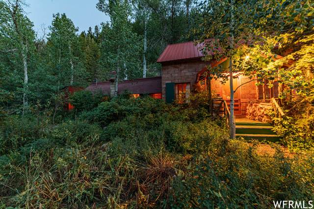 6472 Pine Springs Rd, Kamas, UT 84036 (#1757972) :: Berkshire Hathaway HomeServices Elite Real Estate