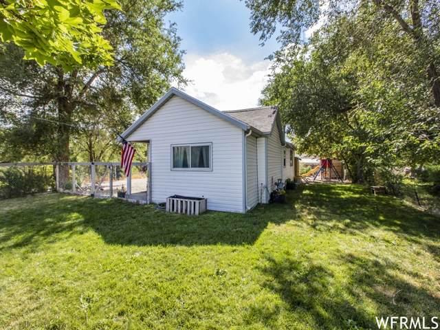 14036 S Redwood Rd, Bluffdale, UT 84065 (#1757974) :: Berkshire Hathaway HomeServices Elite Real Estate