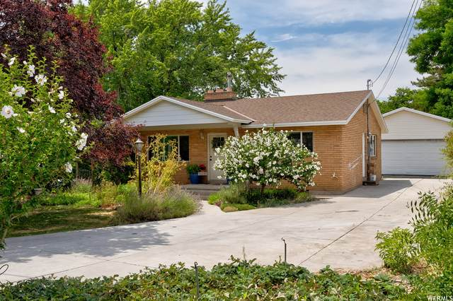 2775 N 450 E, Ogden, UT 84414 (#1757982) :: Berkshire Hathaway HomeServices Elite Real Estate
