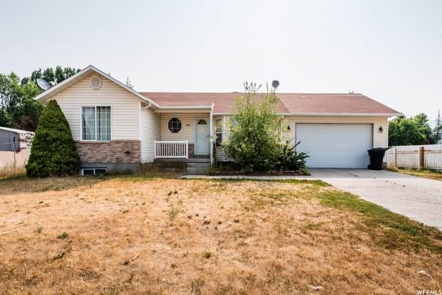363 S 675 E, Hyrum, UT 84319 (#1757996) :: C4 Real Estate Team