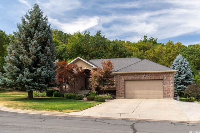 1389 E 5250 S, South Ogden, UT 84403 (#1758001) :: Berkshire Hathaway HomeServices Elite Real Estate