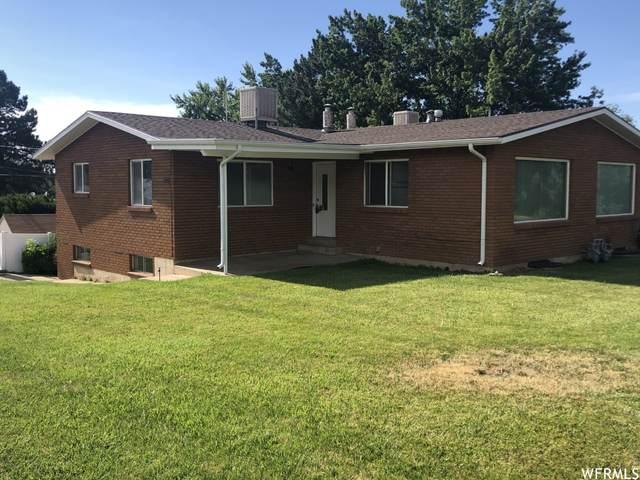 4083 Porter Ave, Ogden, UT 84403 (#1758003) :: Berkshire Hathaway HomeServices Elite Real Estate
