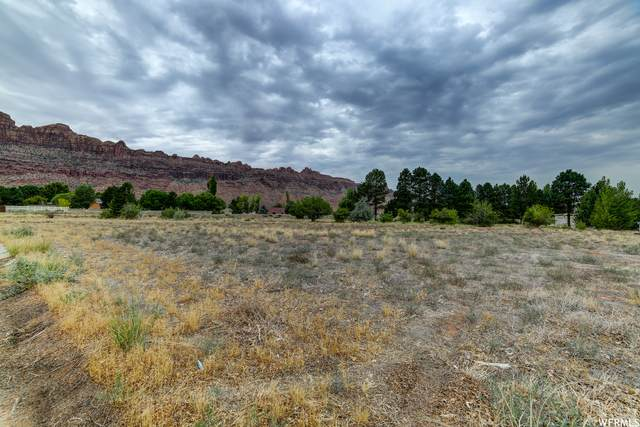 4144 Valle Del Sol Dr, Moab, UT 84532 (MLS #1758013) :: Summit Sotheby's International Realty