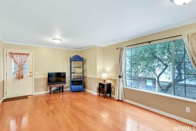 161 E 1575 S, Orem, UT 84058 (#1758018) :: Berkshire Hathaway HomeServices Elite Real Estate