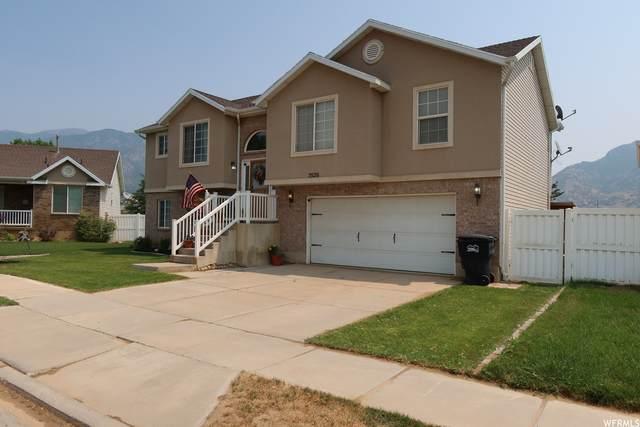 7526 S 2050 E, South Weber, UT 84405 (#1758020) :: Berkshire Hathaway HomeServices Elite Real Estate