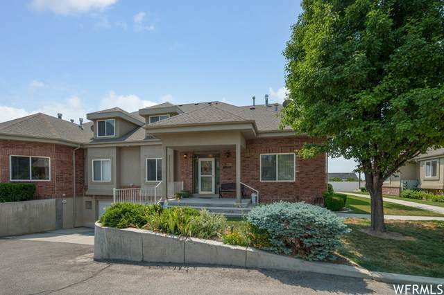 9526 N 4500 W, Cedar Hills, UT 84062 (#1758022) :: Berkshire Hathaway HomeServices Elite Real Estate