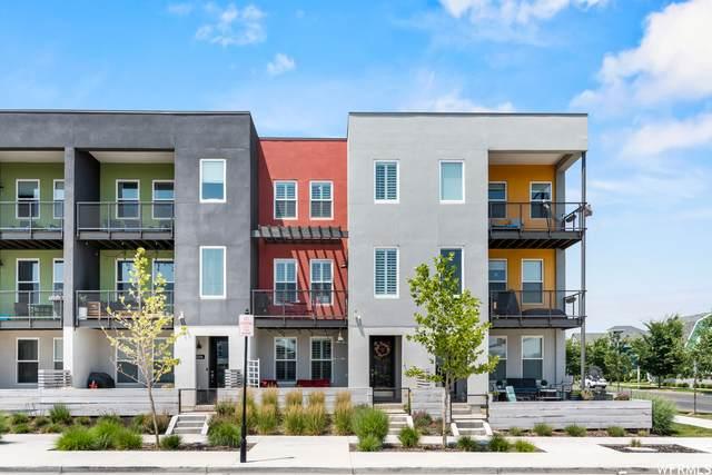 5202 W South Jordan Pkwy, South Jordan, UT 84009 (#1758025) :: Berkshire Hathaway HomeServices Elite Real Estate