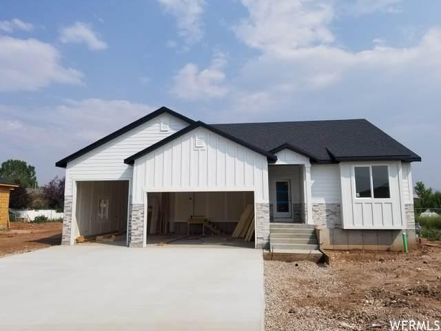 477 W 275 N, Morgan, UT 84050 (#1758031) :: Bustos Real Estate | Keller Williams Utah Realtors