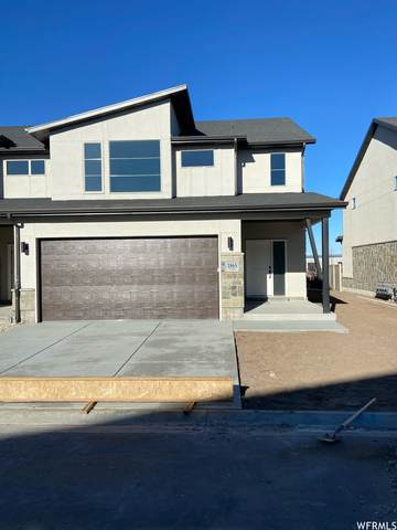 1995 W Skylar Way S #5, West Haven, UT 84401 (#1758032) :: Berkshire Hathaway HomeServices Elite Real Estate