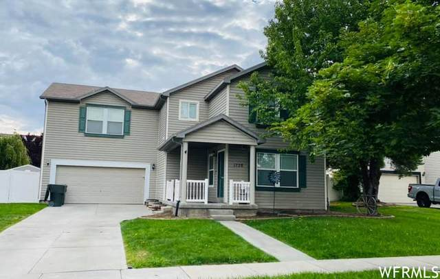 1728 N 40 St E, Tooele, UT 84074 (MLS #1758034) :: Lookout Real Estate Group