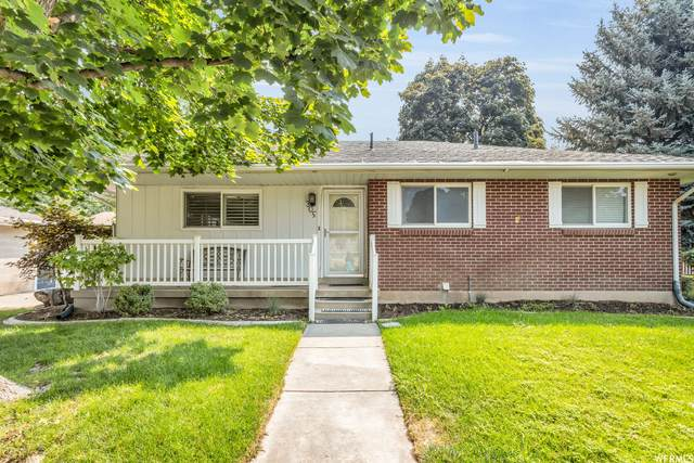 305 E 650 N, Bountiful, UT 84010 (#1758043) :: Berkshire Hathaway HomeServices Elite Real Estate