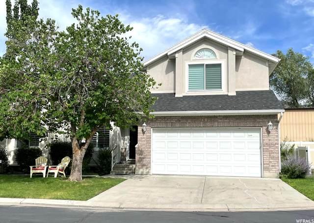 5667 S Highland Ct E, Salt Lake City, UT 84121 (#1758075) :: Livingstone Brokers