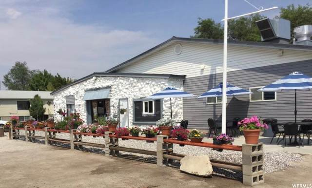 201 Center St, Mccammon, ID 83250 (MLS #1758118) :: Lookout Real Estate Group