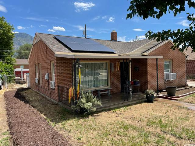 856 N 750 W, Provo, UT 84604 (#1758124) :: Bustos Real Estate | Keller Williams Utah Realtors