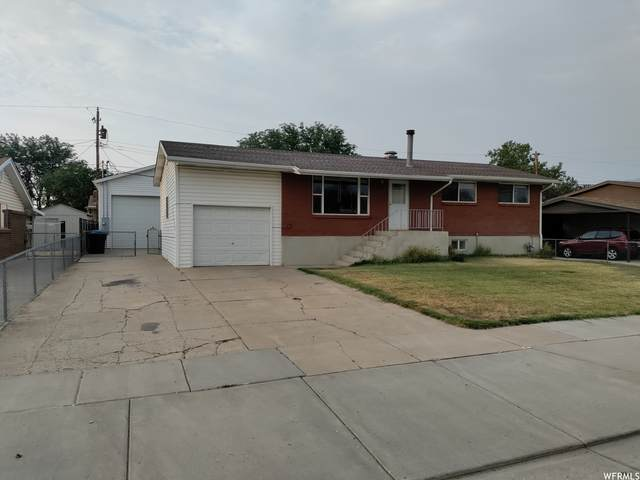 850 W 4300 S, Riverdale, UT 84405 (MLS #1758130) :: Lookout Real Estate Group