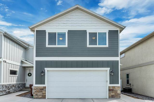 8714 N Riviera Aly G53, Eagle Mountain, UT 84005 (#1758132) :: Colemere Realty Associates