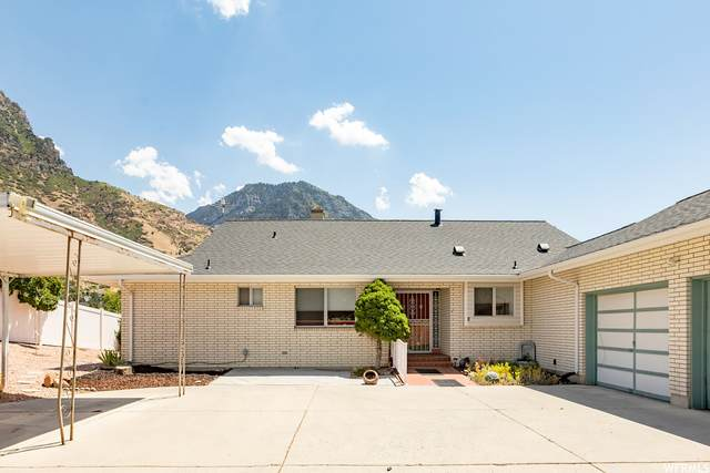 2960 N Chippewa Way, Provo, UT 84604 (MLS #1758135) :: Lookout Real Estate Group
