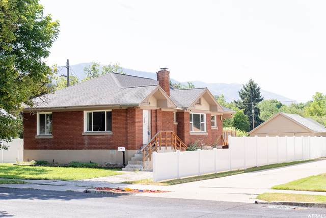 504 E 100 S, Logan, UT 84321 (#1758138) :: UVO Group | Realty One Group Signature