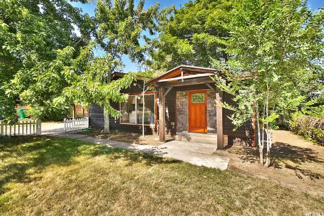 6836 Village Rd, Salt Lake City, UT 84121 (MLS #1758145) :: Summit Sotheby's International Realty