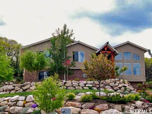 420 Canyon Estates Dr, Bountiful, UT 84010 (#1758160) :: C4 Real Estate Team
